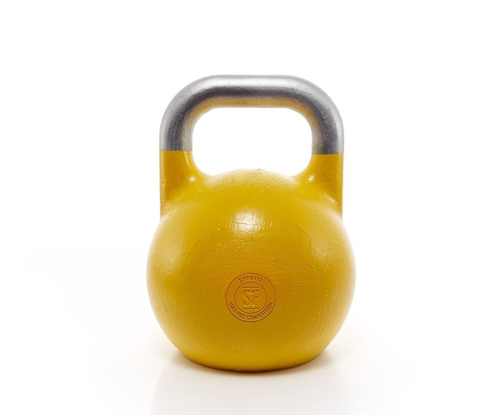 Suprfit Pro Competition Kettlebell 16 kg girya pesa rusa ktb oferta comprar barata económica