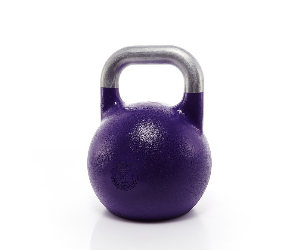 Suprfit Pro Competition Kettlebell 20 kg amazon barata