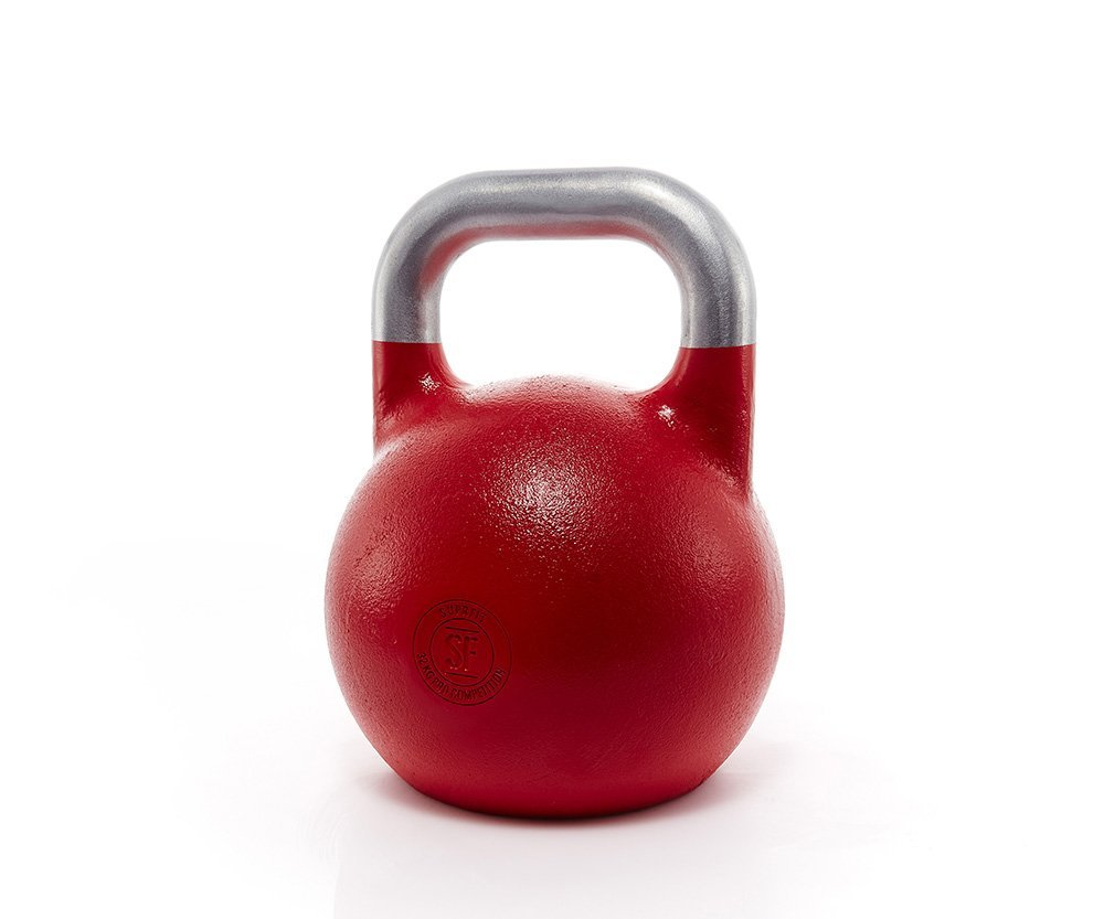 Suprfit Pro Competition Kettlebell lateral oferta ocasion