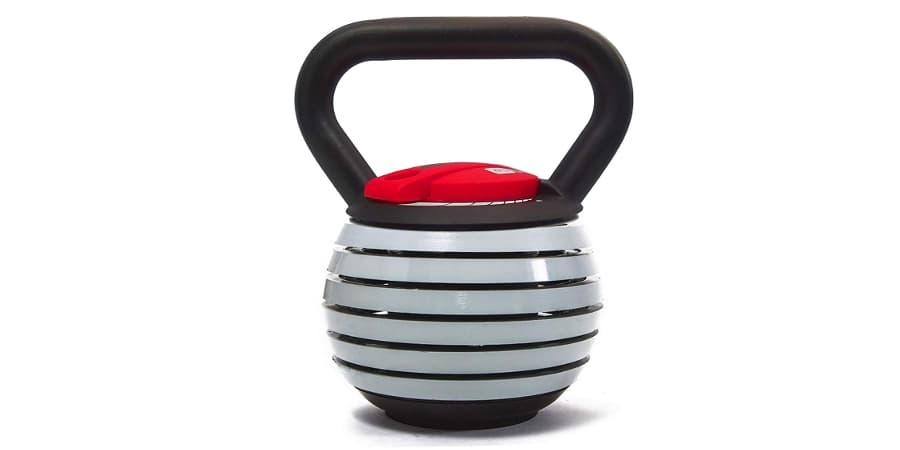 kettlebell kettlebells pesas rusas regulable
