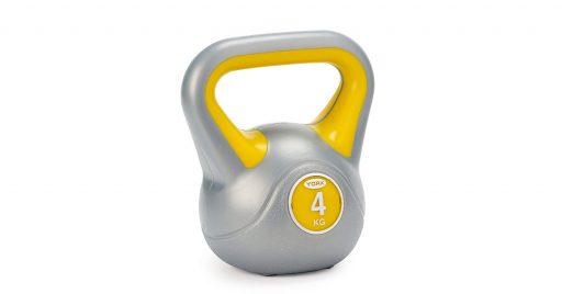 vinilo plastico revestimiento kettlebells pesa rusa