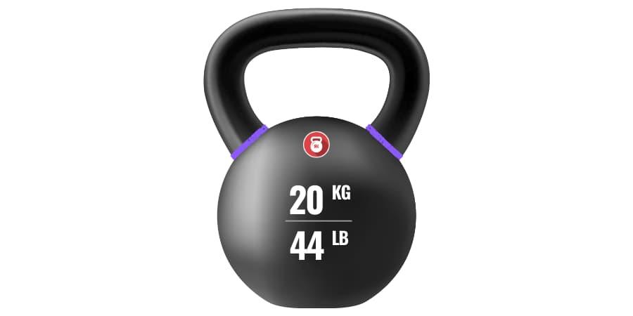 girya kettlebell kettlebells pesas rusas 20 kg