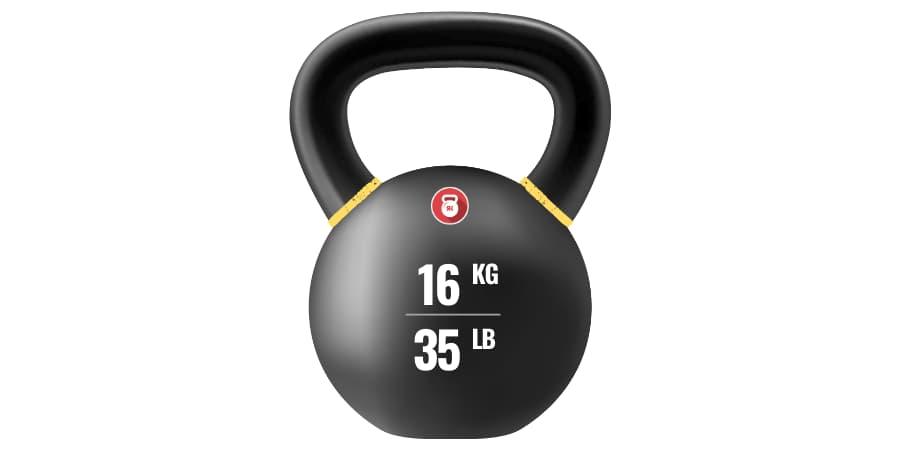 girya kettlebell kettlebells pesas rusas 16 kg