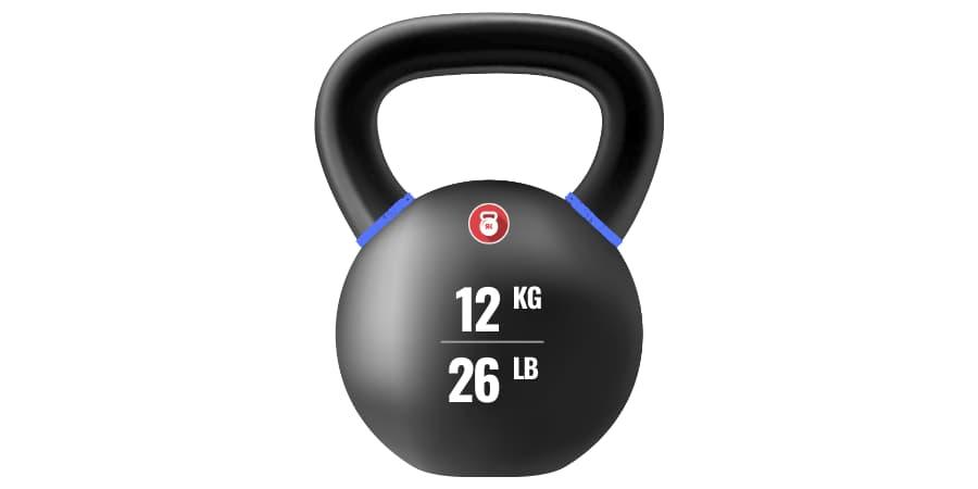 girya kettlebell kettlebells pesas rusas 12 kg