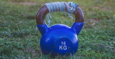 kettlebells pesas rusas ejercicios entrena donde quieras