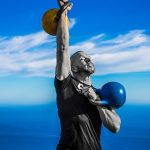 kettlebell beneficios pes rus girya crosfit training ventajas
