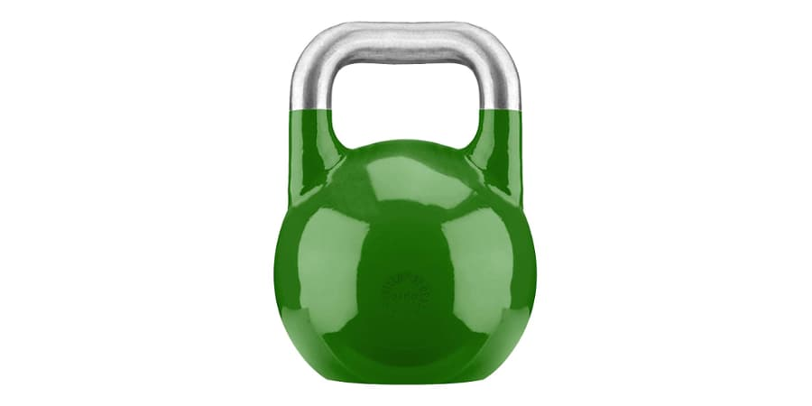 kettlebell kettlebells pesas rusas competicion