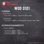pesas rusas rutinas kettlebells workout crossfit wod 0121