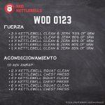 pesas rusas rutinas kettlebells workout crossfit wod 0123
