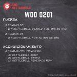 pesas rusas rutinas kettlebells workout crossfit wod 0201