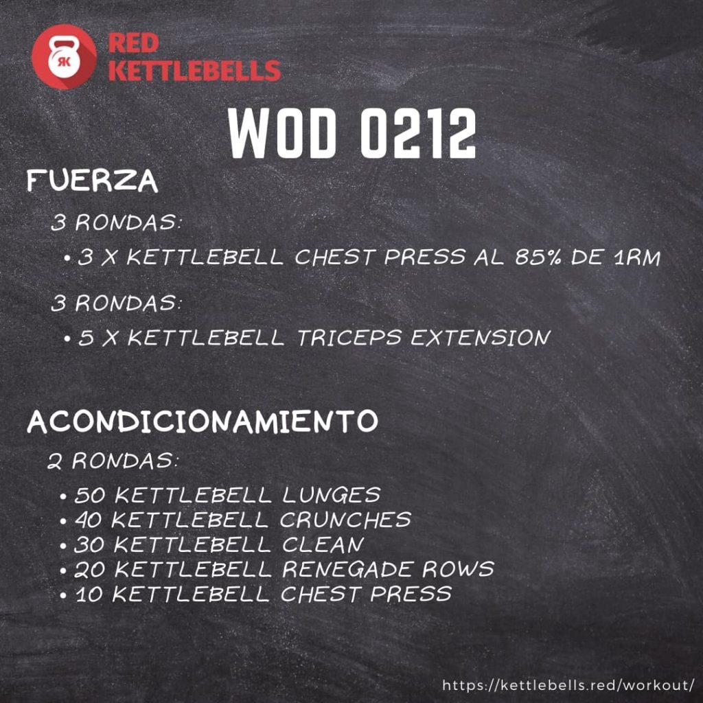 pesas rusas rutinas kettlebells workout crossfit wod 0212