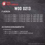 pesas rusas rutinas kettlebells workout crossfit wod 02123
