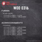 pesas rusas rutinas kettlebells workout crossfit wod 0316
