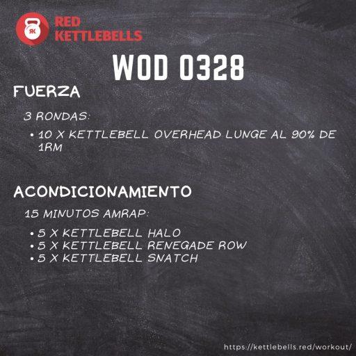 pesas rusas rutinas kettlebells workout crossfit wod 0328