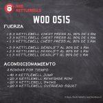 pesas rusas rutinas kettlebells workout crossfit wod 0515