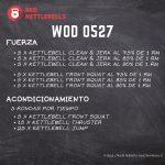 pesas rusas rutinas kettlebells workout crossfit wod 0527