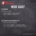 pesas rusas rutinas kettlebells workout crossfit wod 0607