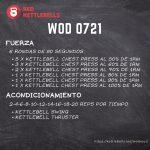 pesas rusas rutinas kettlebells workout crossfit wod 0721