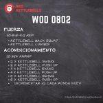 pesas rusas rutinas kettlebells workout crossfit wod 0802