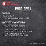 pesas rusas rutinas kettlebells workout crossfit wod 0911