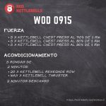pesas rusas rutinas kettlebells workout crossfit wod 0915