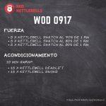 pesas rusas rutinas kettlebells workout crossfit wod 0917