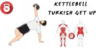 kettlebell levantada turca turkish get up