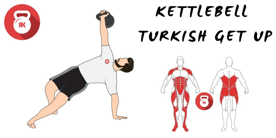 kettlebell levantada turca turkish get up