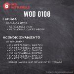 kettlebells workout crossfit wod 0108