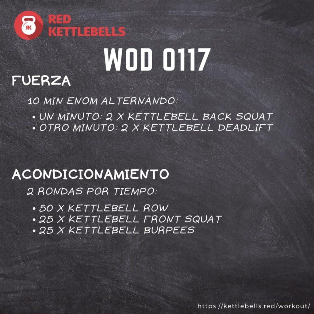 ettlebells workout crossfit wod 0117