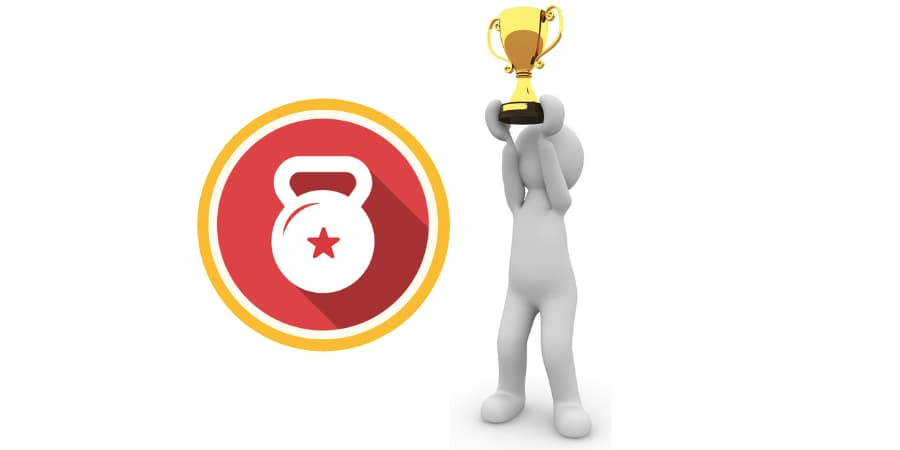 kettlebell red pesas rusas ranking mejores